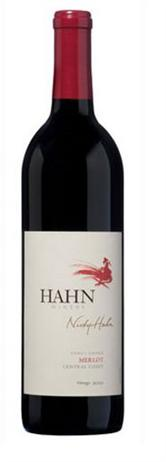 Hahn Estates Merlot